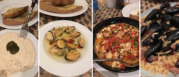 ΑΙΟΛΟΥ 68 restaurant Athènes