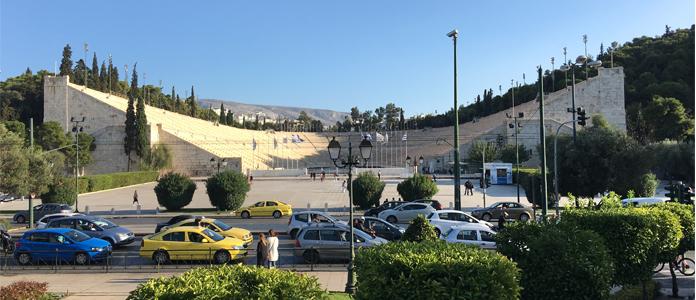 Stade Athènes