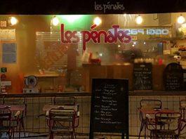 Les pénates - Restaurant Bar - Ixelles Flagey