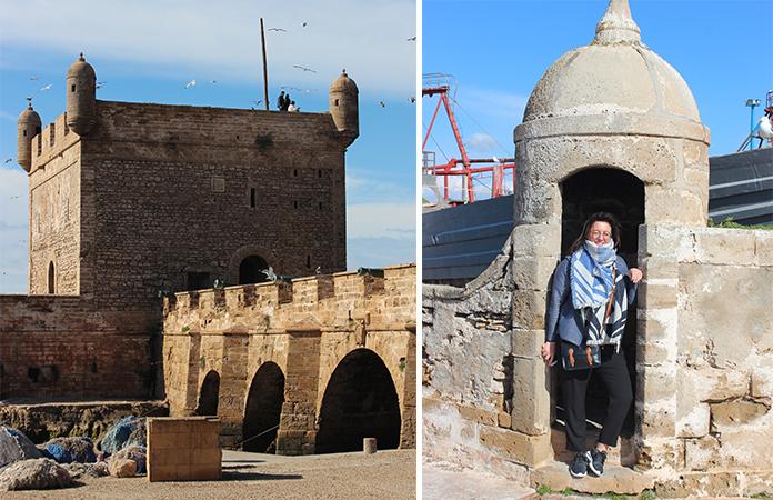 Essaouira Phare