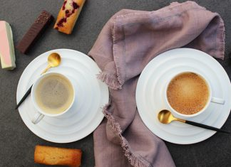Gourmesso | On a testé les capsules de café fairtrade
