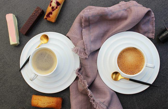 Gourmesso   On a testé les capsules de café fairtrade