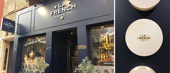 La French épicerie fine