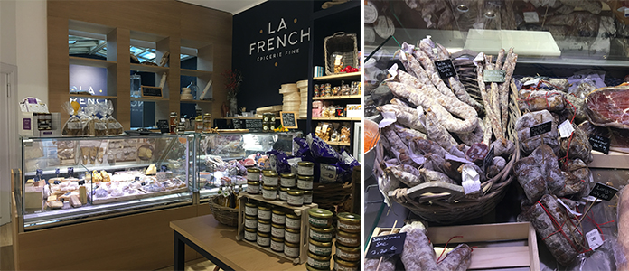 La French épicerie fine