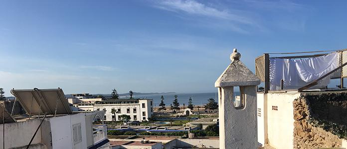 Riad Dar Nor Essaouira