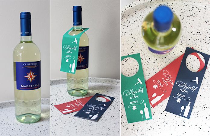 Apéro | Quel vin offrir juin 2016