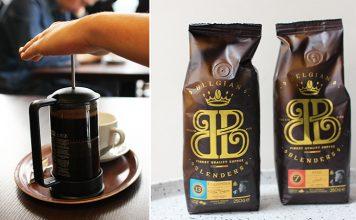Le grand retour du slow coffee   Découvert de Belgian Blender - du café belge