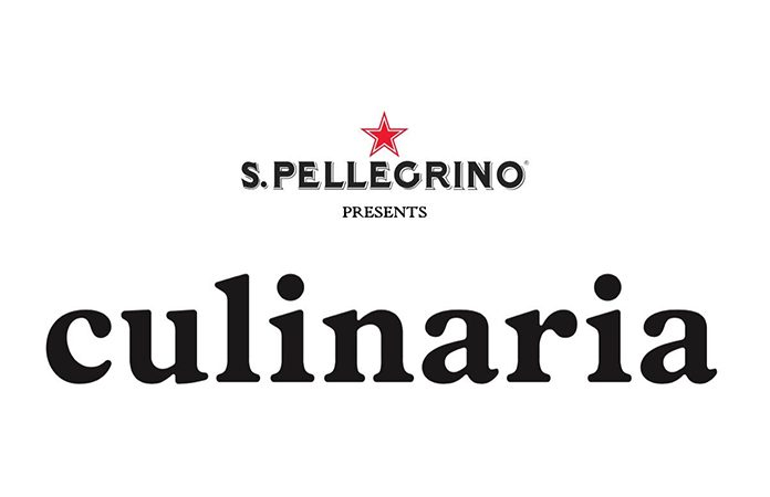 S.PELLEGRINO® CULINARIA se déroulera du 18 au 22 octobre 2017 | Evénement
