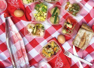 Eat Brussels 2017 au parc de Bruxelles du 7 au 10 septembre 2017| Evénement