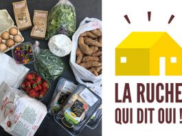 La Ruche qui dit Oui ! | Acheter en direct aux producteurs et artisans de notre région