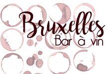 Où boire un verre de vin à Bruxelles | Bar à vin