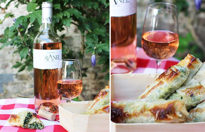 Pique-Nique | Quels vins emporter en balade ? + 3 idées recettes qui se grignotent