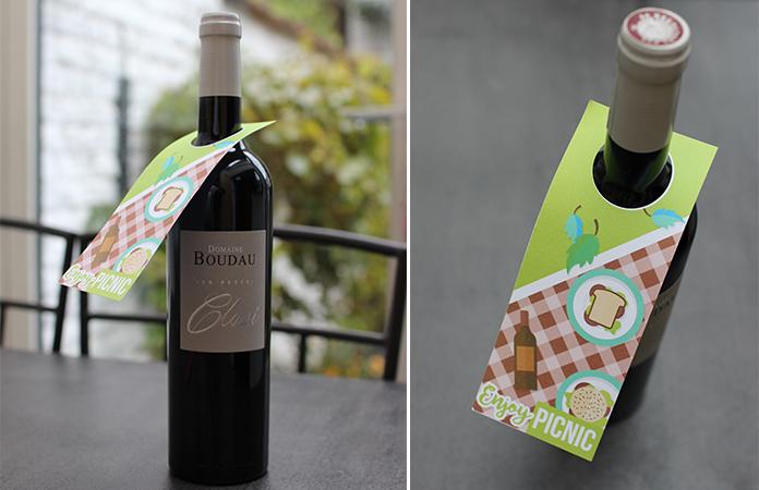 quel vin j'offre pour un pique nique?