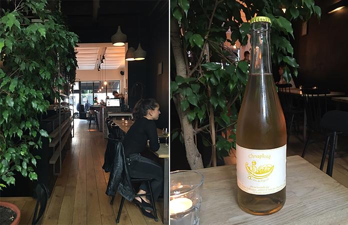 Tarzan Bar à vin Ixelles