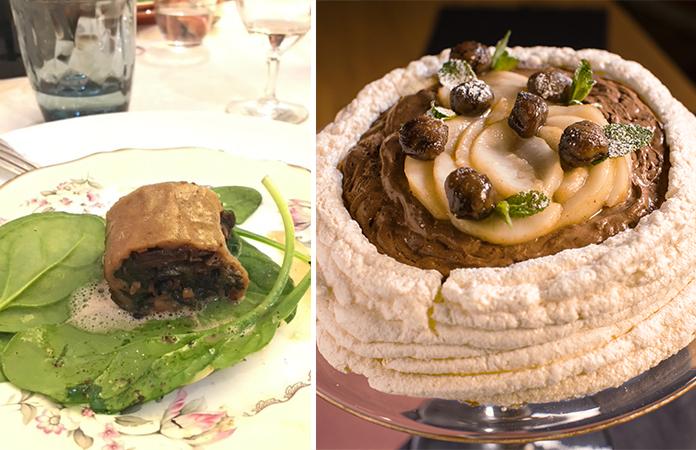 Magret de canard sauce Porto et légumes rôtis | Une recette réalisée lors de l'atelier culinaire Neff