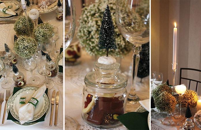 Noël 10 décorations imprimables gratuitement