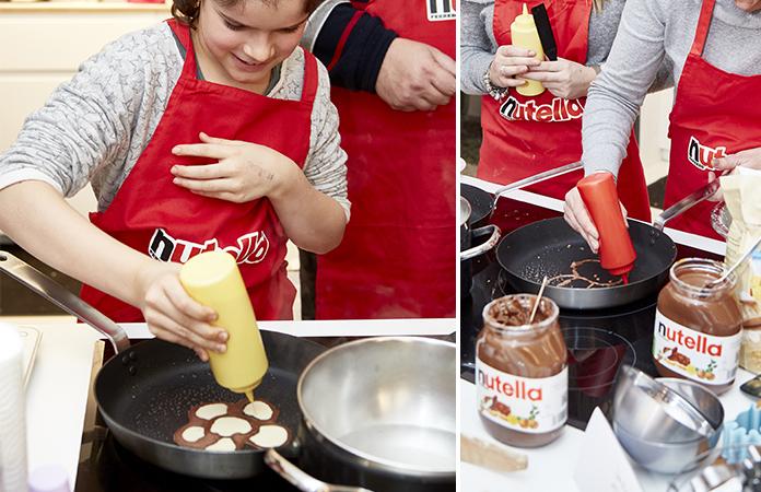 ATelier Nutella