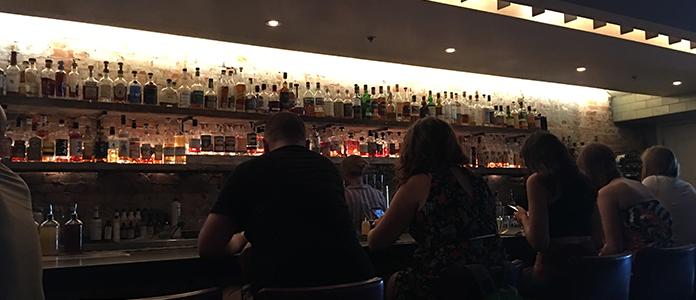 Washington Chez Thallys