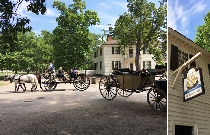 Williamsburg