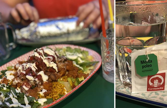 Ancho | Cuisine mexicaine Bruxelles