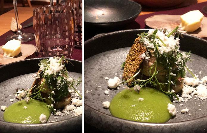 Le Coriandre | Restaurant Gastronomique à Watermael-Boisfort