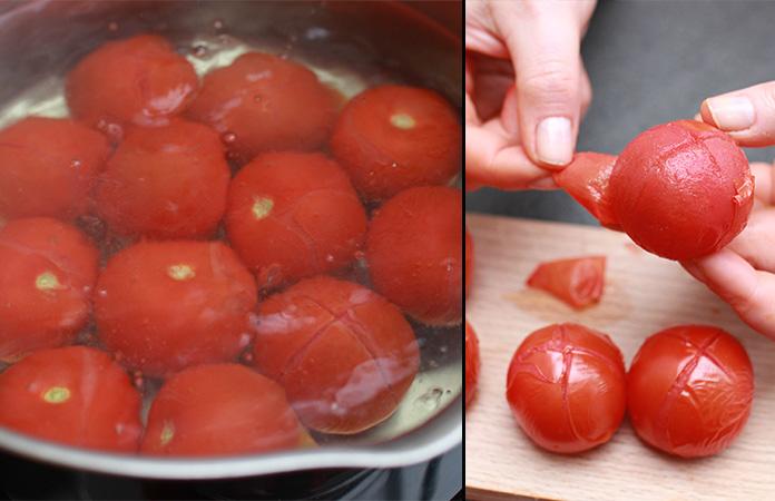 Gaspacho Andalou | Une recette qui s'apprécie quand le soleil brille