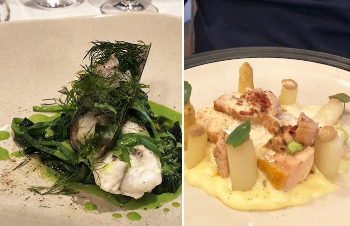 Bistro Marie | Un restaurant gastronomique au cœur de Knokke | Tomate-Cerise en balade