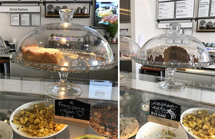 Seedz | Le lunch qui rebooste place Brugmann à Ixelles