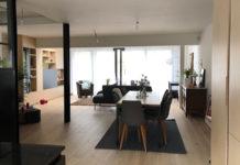Ajouter une pièce à la maison et y intégrer un meuble sur mesure