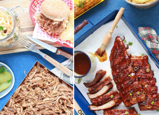 BBQ Slow cooking, prendre le temps…