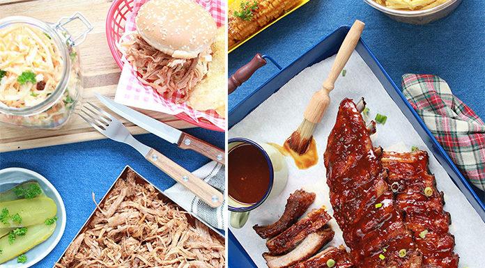 BBQ Slow cooking, prendre le temps…