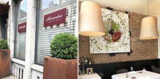 Alexandre | Restaurant Gastronomique Bruxelles centre