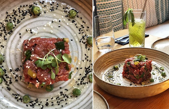DJO | Shares drinks & food | Bar restaurant à Ixelles
