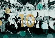 CULINARIA S.PELLEGRINO® fête ses 10 ans ! Du 17 au 20 octobre 2018