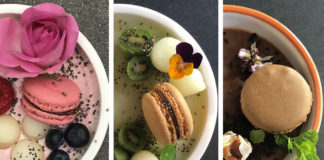 Smoothies Bowls | 3 recettes tendances qui se mixe