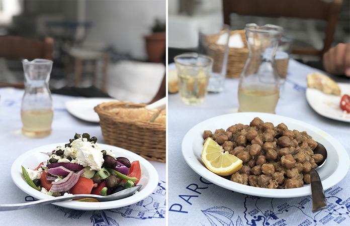 Prodromos Kallitechniko restaurant