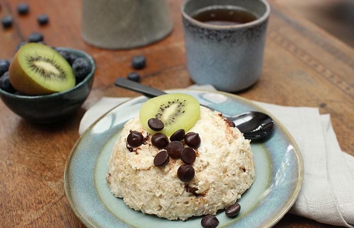Bowl cake | Une recette pour le petit déjeuner