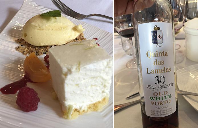 Découverte des vins de la vallée du Douro