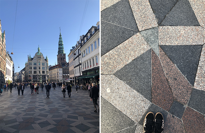 Copenhague Købmagergade