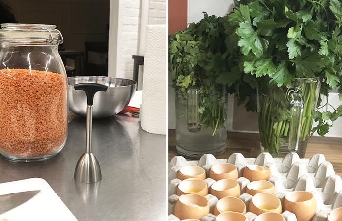 Les œufs toqués vous connaissez ? Une recette de la cuisine de Flore