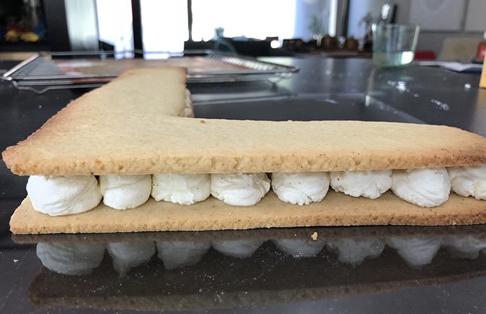 Lettercake numbercake la nouvelle tendance pour les desserts de fête