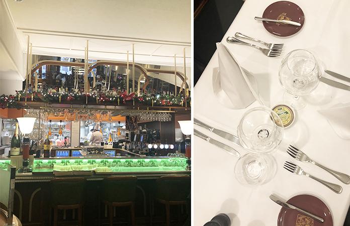 Aux armes de Bruxelles | Une institution bruxelloise | Restaurant Bruxelles