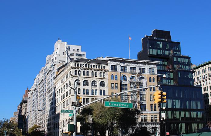 New York Union Square