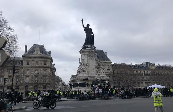 Paris | 32 heures de balade et quelques idées à s'approprier