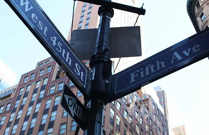 NY 5e avenue