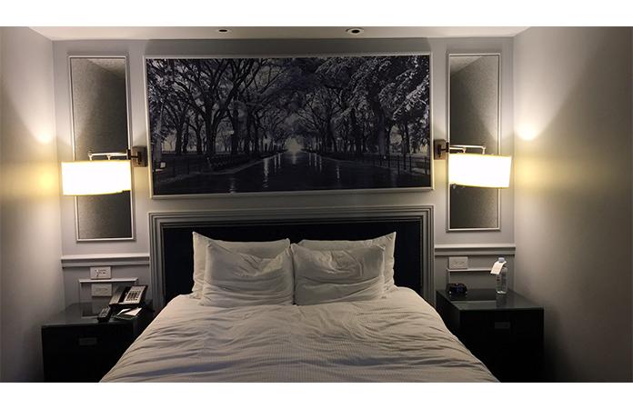 Hotel Roger NewYork