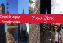 New York que faire ? Comment s'y retrouver ? | Tomate-Cerise.be en voyage sur la Côte Est USA
