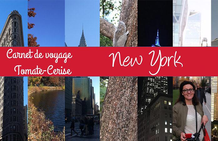 New York que faire ? Comment s'y retrouver ?   Tomate-Cerise.be en voyage sur la Côte Est USA