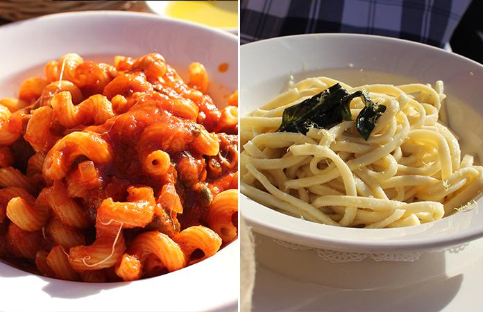 NY Morandi restaurant