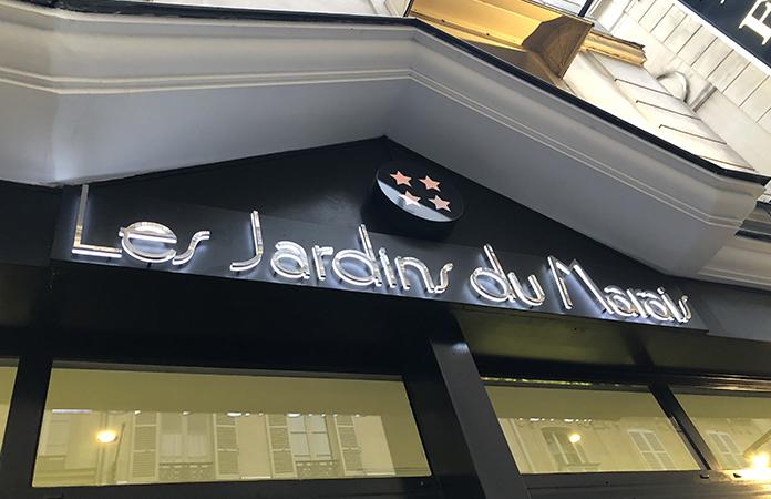 Hotel des Marais Paris